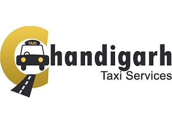 Gagandeep Chandigarh Taxi Services
