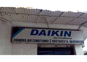 Chandra Air Conditioner