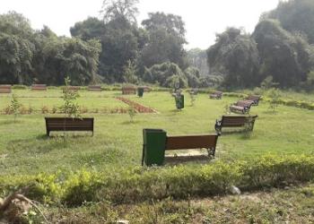 Chandra Shekhar Azad Park Ground