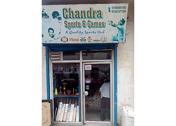 Chandra Sports & Games