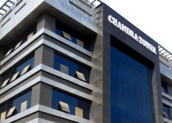 Chandra Super Specialty Eye Hospital