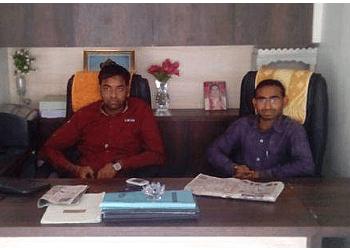 Chandresh B Bhut
