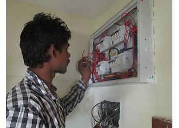 Chandu Dhole Electrician