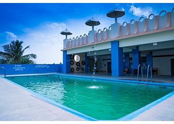 Chanma Swimming Pool