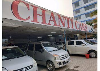 Chanti Cars