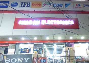 Charan Electronics