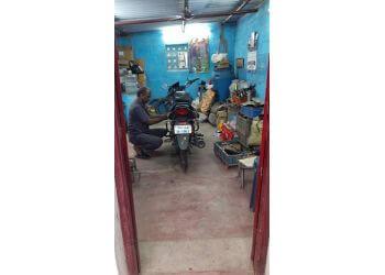 Charles Two Wheeler Repair Shop