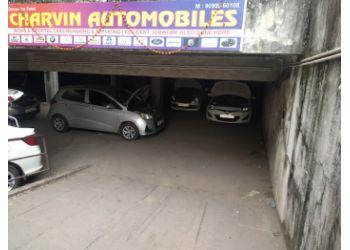 Charvin Automobiles