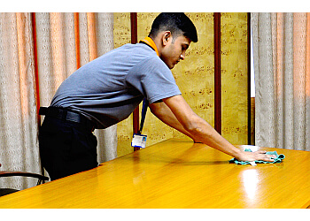 Chatterjee Cleaning Arts Services Pvt. Ltd