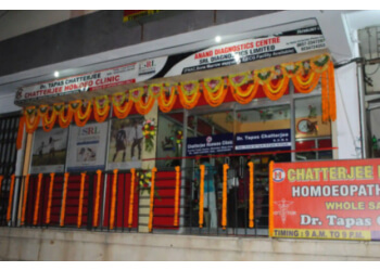 Chatterjee Homoeo Clinic