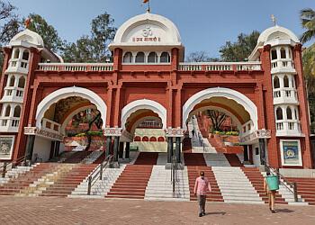 Chaturshringi Mandir