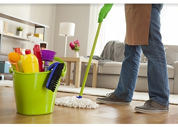 Chaudhary Cleaning Services