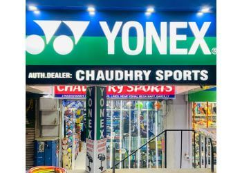Chaudhry Sports