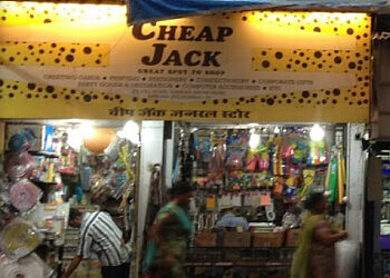 Cheap Jack Gift Collections
