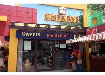 Cherrys Sweets & Bakery Shop