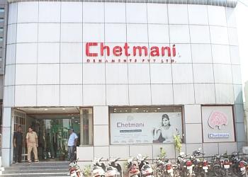 Chetmani Ornaments Pvt. Ltd.
