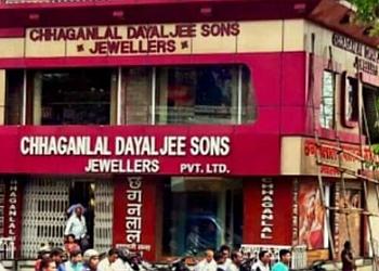 Chhaganlal Dayaljee Sons Jewellers