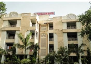 Chhaya Niketan International Girls Hostel