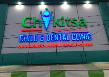 Chikitsa Child & Dental Clinic