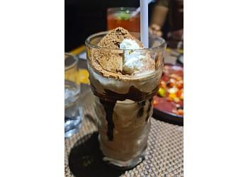 Chillum Cafe