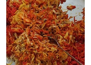 Chinese Corner