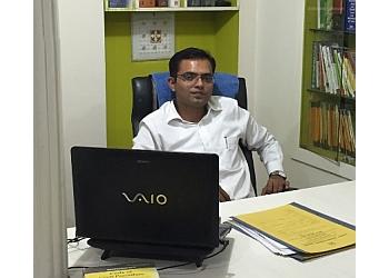 Chirag Bhagat