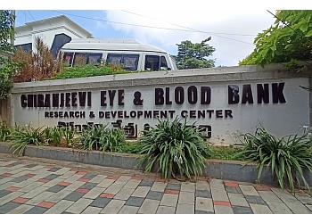 Chiranjeevi Eye & Blood Bank Research & Development Centre