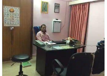 Chirayu Ayurveda & Panchkarma Hospital