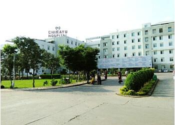 Chirayu Medical College & Hospital