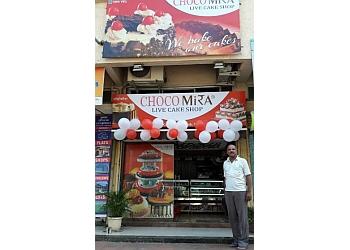 ChocoMira Chocolate & Cake Shop
