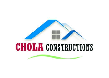 Chola Constructions
