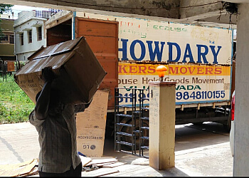 Chowdary Packers & Movers