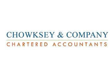 Chowksey & Company Chartered Accountants
