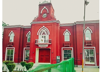 Christian Medical College & Hospital