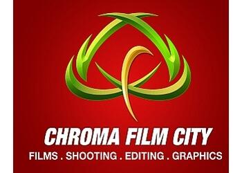 Chroma Film City