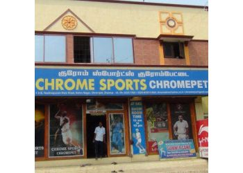 Chrome Sports Chromepet