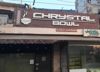 Chrystal Bowl
