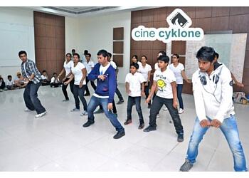 Cine Cyklone Dance Academy