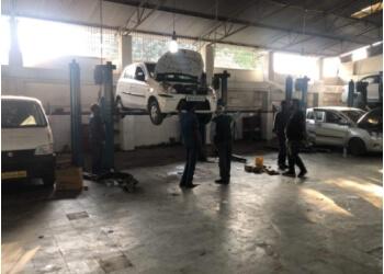 City Auto Service