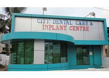 City Dental Care & Implant Centre