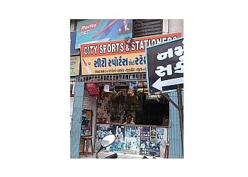 City Sports & Stationers