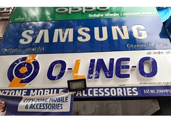 City Zone Mobile and Accessories