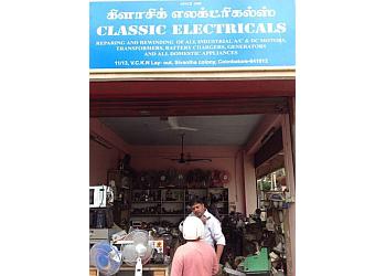 Classic Electricals