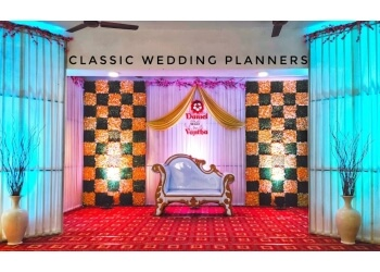 Classic Wedding And Event Planners