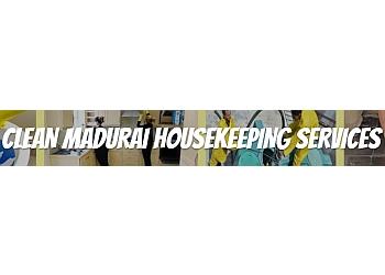 Clean Madurai Housekeeping Services