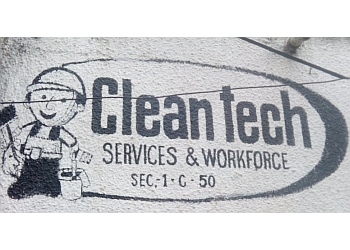 Cleantech Services & Workforce