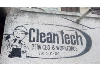 Cleantech Services & Workforce