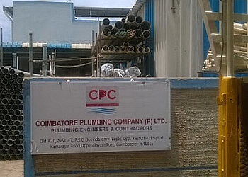 Coimbatore Plumbing Company