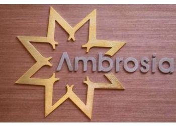 Comfort Inn Legacy - AMBROSIA