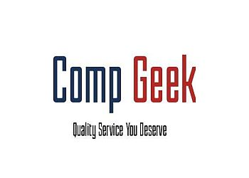 Comp Geek
